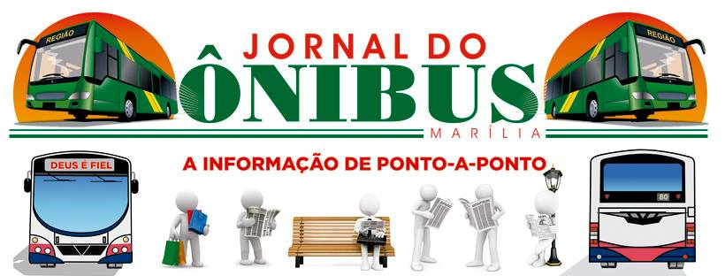 Jornal do Onibus Marília